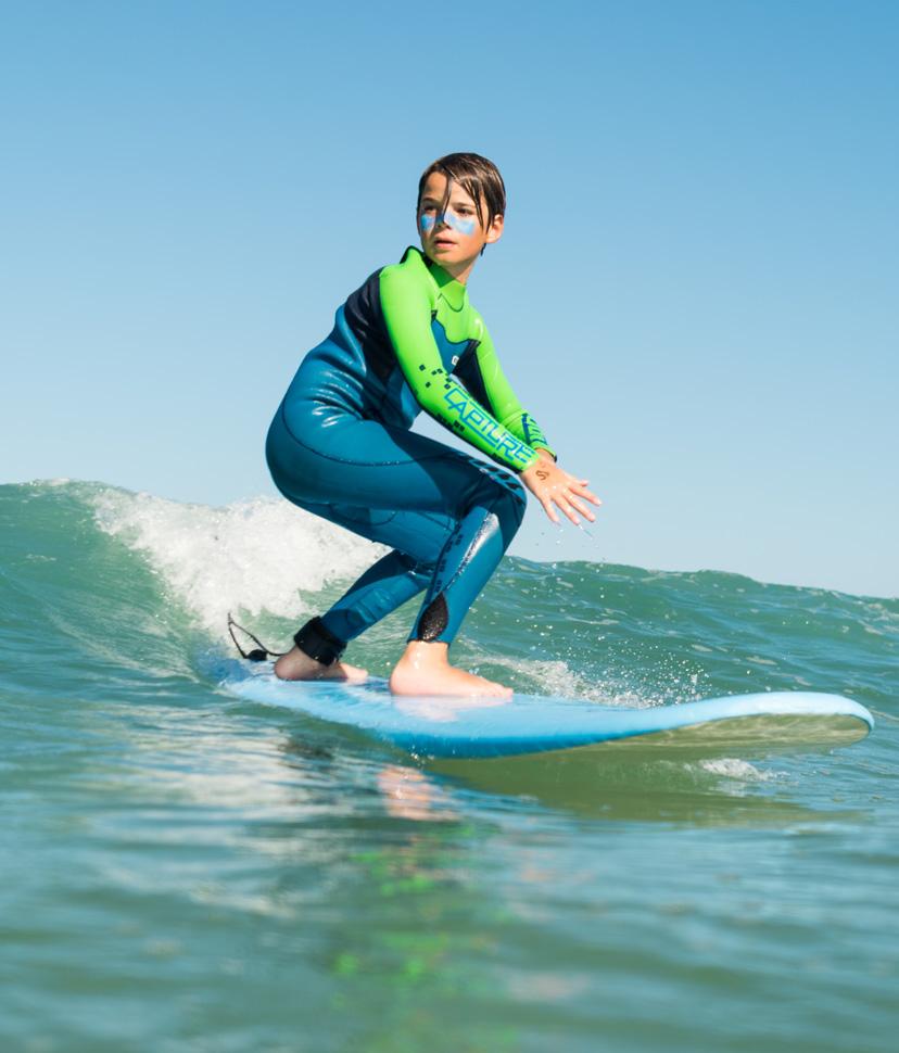 Surfles voor kids