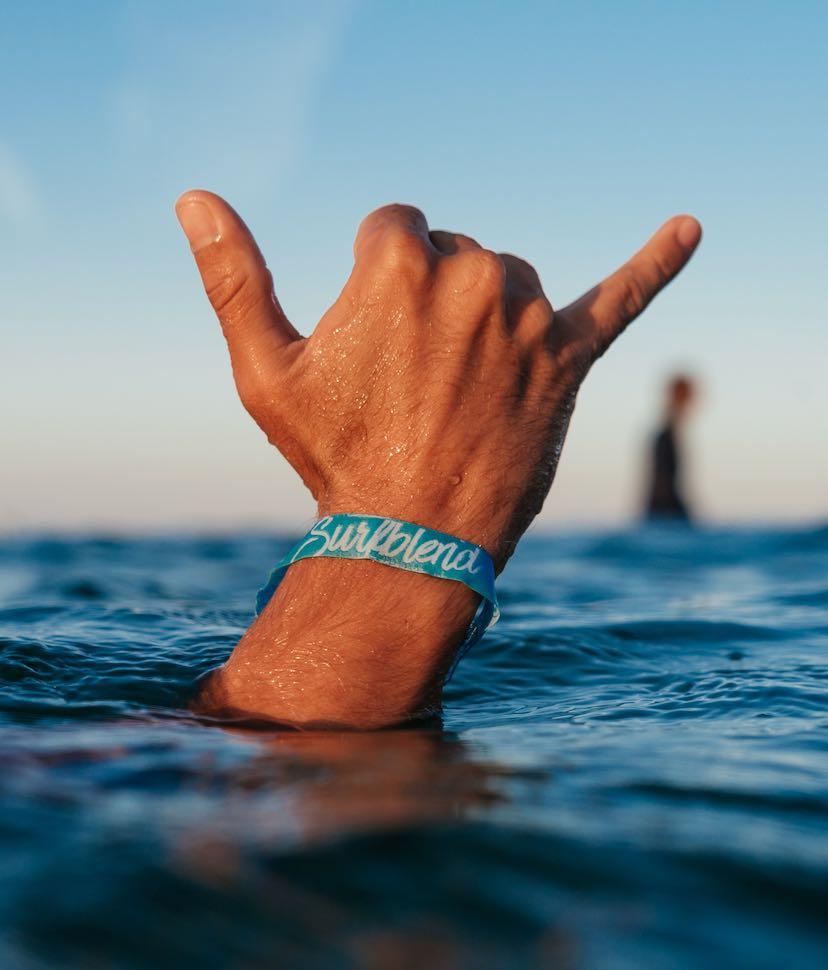 Vrijgezellenfeest bij Surfblend Surfschool